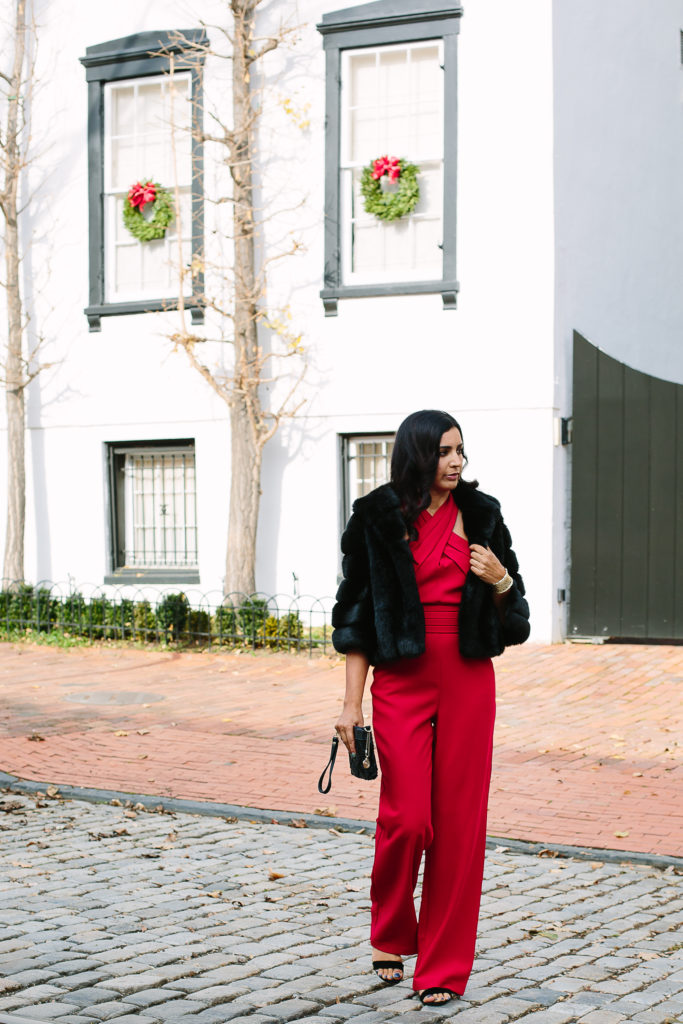Three Ways To Elevate Your Holiday Style On A Budget