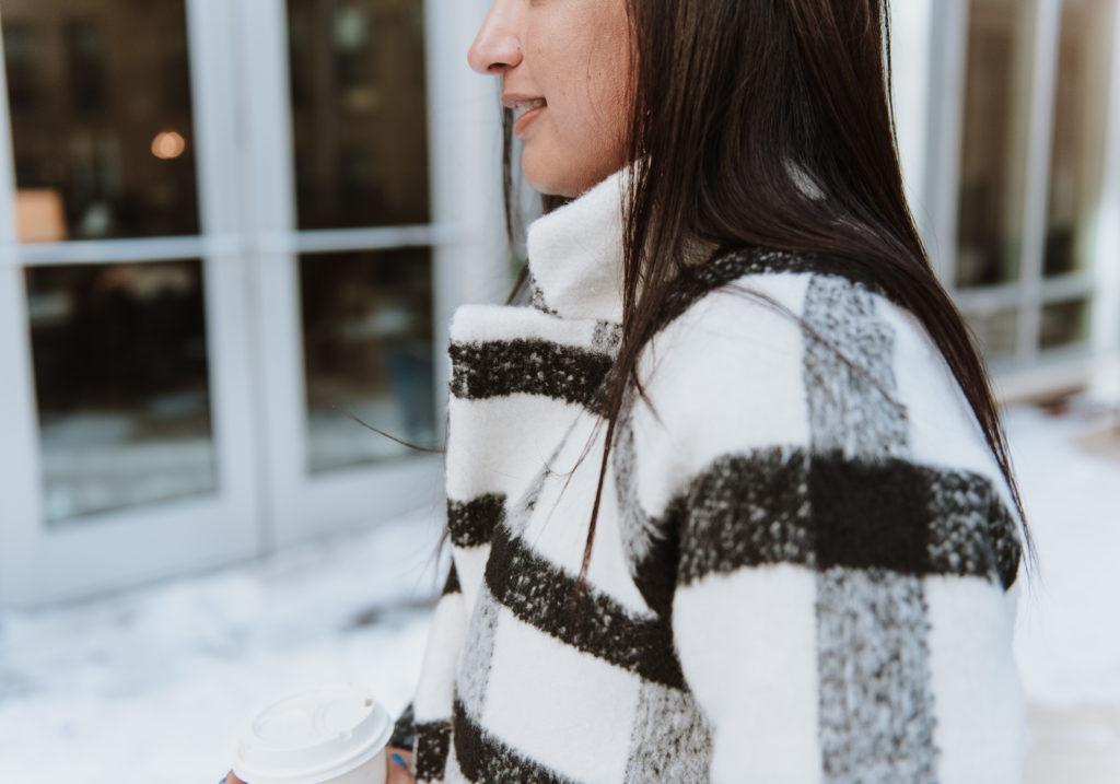 Winter Coat Shilla