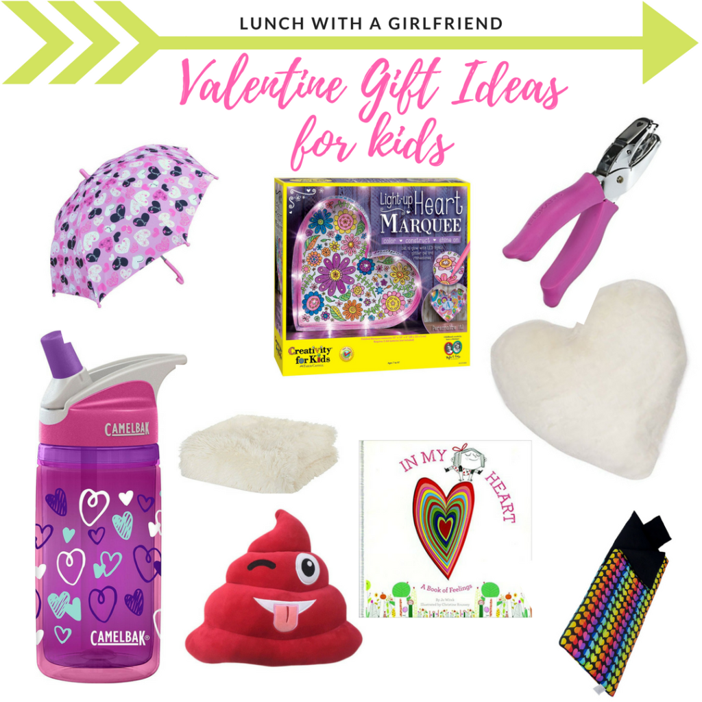 Valentine Gifts For Kids And Teens