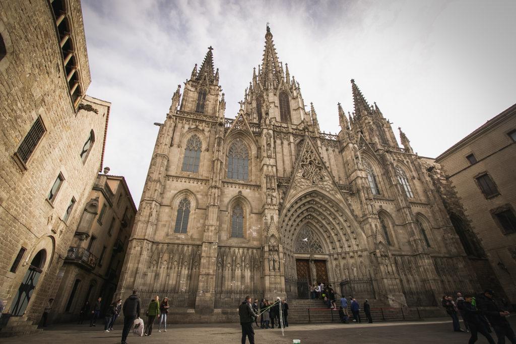 Six Days In Fashion-Forward Barcelona